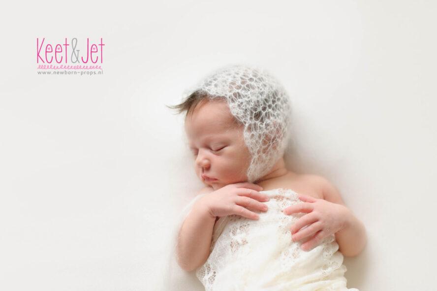 Keet & Jet newborn props