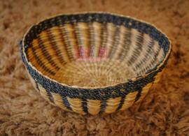 Newborn props basket