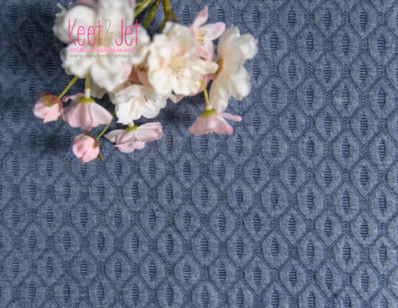 Textured beanbag posing fabric Jimmy