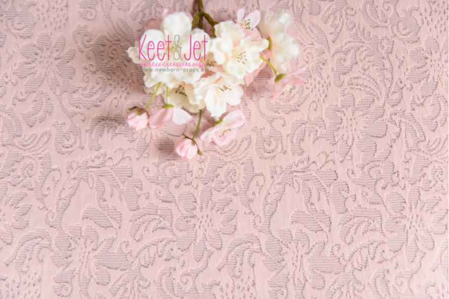 Rosa textured stretch backdrop