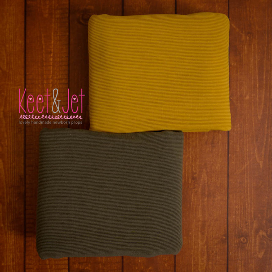Cato - stretch ribbed fabric backdrop