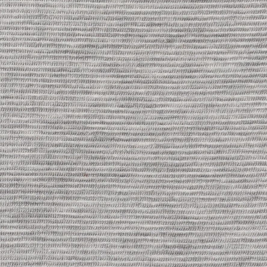Cato stretch ribbed fabric backdrop light grey