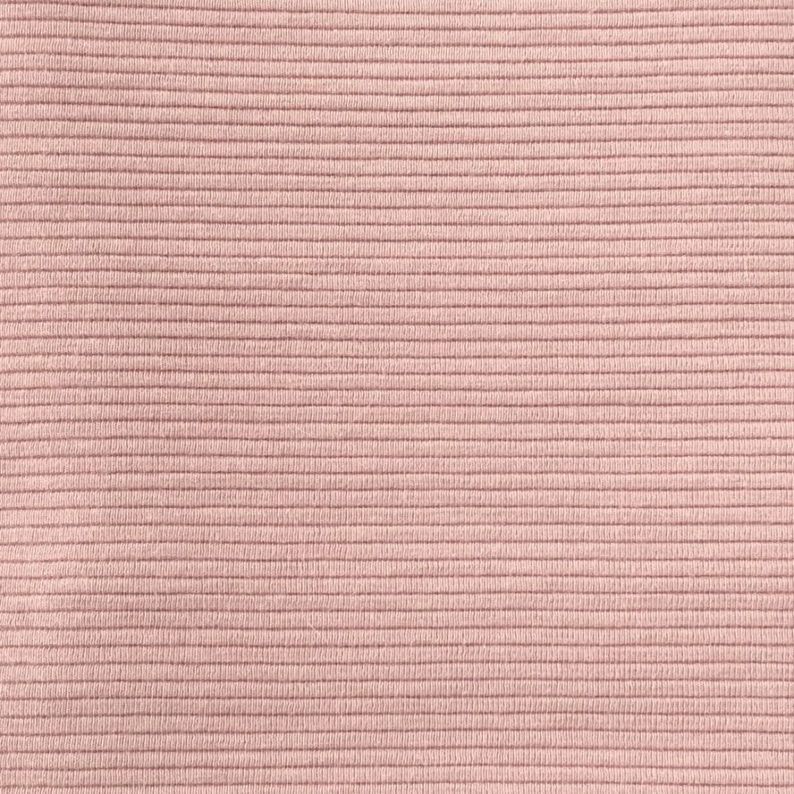 Cato stretch ribbed fabric backdrop powder pink