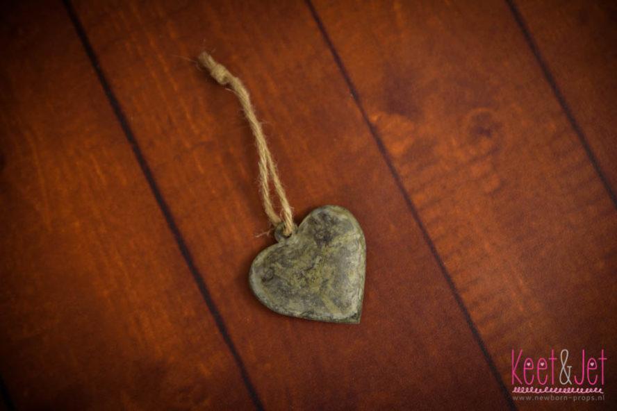 Zink heart