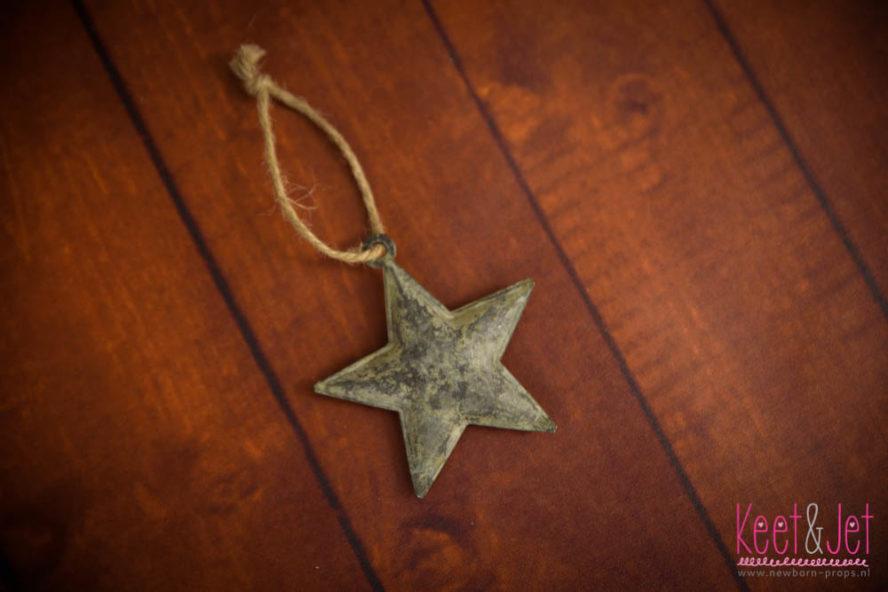 Zink star